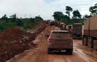 Brasília responde ofício de Câmara de Serra Nova Dourada sobre pavimentação de Contorno Leste